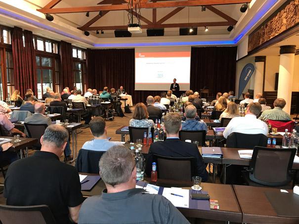 Brandschutz Fachtagung 2019