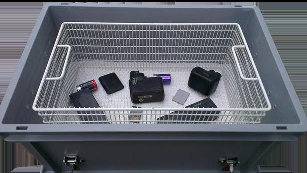 Bereits jetzt gibt es eine Vielfalt von Lithium-Batterie-Typen, die sich in Aufbau, Elektrolyt, Leistung und Größe unterscheiden.