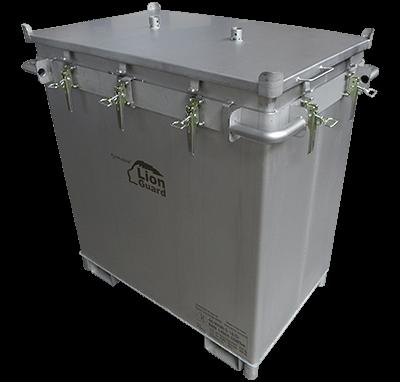 LionGard S-Box X1